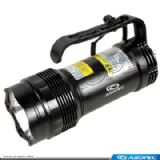 diving torch, diving flashlight, waterproof flashlight, waterproof torch