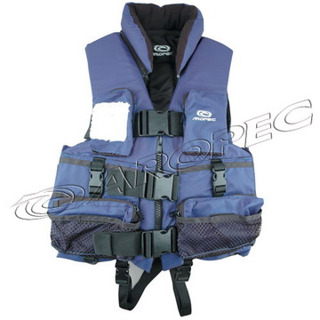 Life Vest, Rescue Equipment, Water Sports, Fishing,PFD, USCG, UL