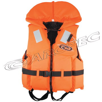 Life Vest, Rescue Equipment, Water Sports, Nylon Life Vest, PFD, CE, approval, AVT-N007M-CE