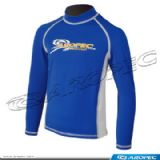 SS-5K34C-BU, Kids Rashguard,Rash guard,Water Sports,Diving,Child