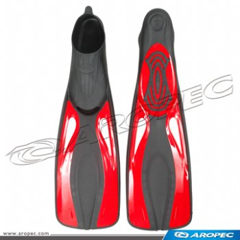 Fins, Close-Pocket Fin, rubber, diving, snorkeling, swimming
